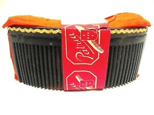 12  Vintage Hair Combs.. Very Strong and Effective...  made in Portugal 1950
