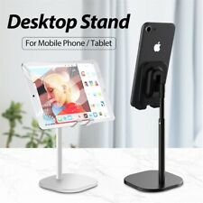Universial Alumium Desktop Holder Phone Tablet Stand For iPad Pro 11 12.9 iPhone