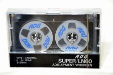 ADQ Super LN 60 Reel Kassette Neu OVP Cassette