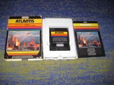 G 7000 Philips Videopac Atlantis Parker VIDEOPAC g7000 g7400 M. instructions dans neuf dans sa boîte
