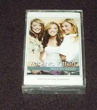 Album Good (G) Inlay Condition Pop Music Cassettes