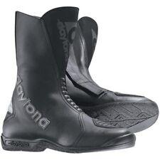 NEU DAYTONA Stiefel Flash schwarz Gr. 47 Lederstiefel Motorradstiefel