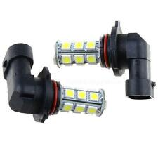 2x 6000K HID White LED Fog Lights Xenon White Bulbs For Ford F150/F250 2002-2010