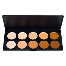 Coastal Scents Professional Camouflage Concealer Palette Makeup Set, New