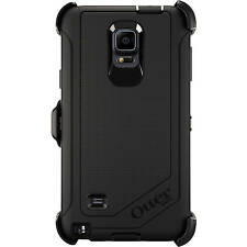 OtterBoxDefender Series Case for Samsung Galaxy Note 4 Includes Holster!