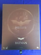 Hot Toys 1/6 The Dark Knight TDK Batman Bruce Wayne Christian Bale DX02