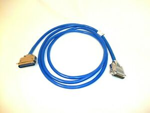 inmac Parallel Printer Cable 8' DB25 to Centronics 36 INMAC S150A0011 740-0D 8ft