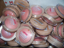 Lot of 50 Maybelline Dream Bouncy Blush ASSORTED COLORS 10 of each color New
