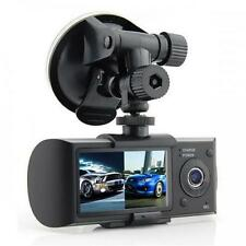 Silent Witness SW011 Full HD 1080p Dashboard Dual In-Car Camera Driver Facing