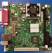 Intel D201GLY2A, LGA 775/Socket T (BOXD201GLY2A) Motherboard (15P4420)