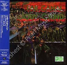 JODY GRIND - FAR CANAL ( MINI LP AUDIO CD with OBI ) Bernie Holland Pete Gavin