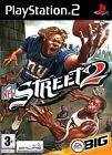 Juego NFL street2 playstation 2 PS2 - pal - NUEVO Y PRECINTADO