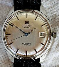 TISSOT SEASTAR VINTAGE AUTOMATIC  1965