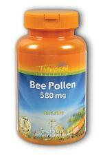 Bee Pollen Thompson 100 Caps