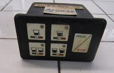 Laurentis Touch Button Espresso Machine Board Quantity PCB for espresso machine