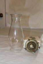 Vintage 70s Eagle Kerosene Oil Lamp top only