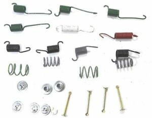 2239 Drum Brake Hardware Kit