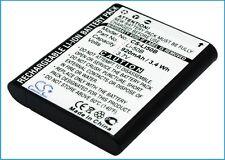 UK Battery for Casio Exilim EX-TR10 Exilim EX-TR100 NP-150 3.7V RoHS