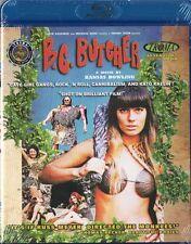 B.C. Butcher Blu- Ray Troma Kansas Bowling 2016