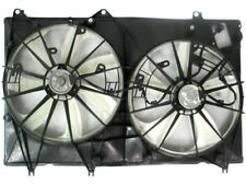 For 2008-2010 Toyota Highlander Radiator Fan Assembly 48336YC 2009 3.5L V6