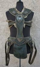 John Carter Movie Prop Wardrobe Armor Leather Harness Medieval Roman Larp E