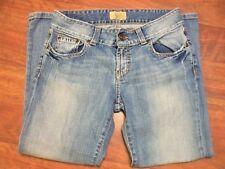 BKE Denim Women Size 27 Short (27X25) Standard Cut Blue Jeans