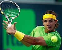 Rafael Nadal  8 x 10 / 8x10 GLOSSY Photo Picture IMAGE #2