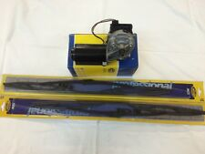 Wiper Motor Front FIAT DUCATO 230 TYPE `94-02 Magneti Marelli NEW