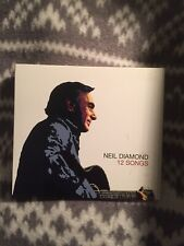 NEIL DIAMOND 12 Songs (Special Edition) [Digipak] CD 2005 Columbia