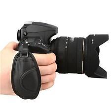 Camera Hand Wrist Grip Strap for SLR DSLR Canon Nikon Pentax Sony Samsung  YS