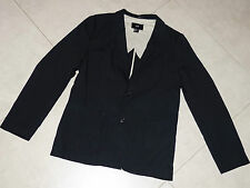 Veste Blazer H&M Noire Taille 48 ou S