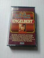 20 Super Hits By Engelbert Cassette Tape