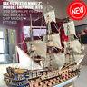 "Hobby Scale 1/50 San Felipe 1200 mm 47.2"" Wooden Ship Model Kits DHL Shipping"