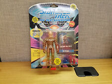 Playmates Star Trek Next Generation Vorgon with card action figure New!
