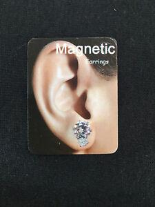 Ear No Hole Body Jewlery Earring No Piercing Ring Stud