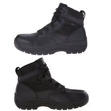 Timberland PRO Valor Duty Men Combat Boot Anti Fatigue Soft Toe Waterproof Black