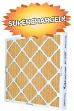14x30x1 MERV 11 Pleated HVAC, Furnace, Air Filters (CASE OF 12)