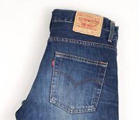 Levi's Strauss & Co Herren 507 04 Gerades Bein Jeans Größe W31 L34 AVZ271
