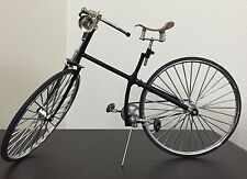 1:10 Model Scale Bicycle Fixed Gear, Fixie Vintage 1885 / Model / MA-3