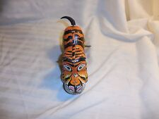 "Vintage Tin Wind Up Tiger Marx W/Tail works great!! 6"" Long"