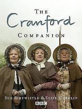 """""""AS NEW"""" The Cranford Companion, Birtwistle, Sue, Conklin, Susie, Book"""
