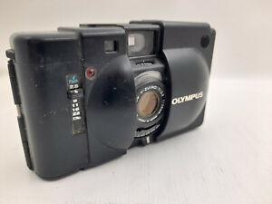 Olympus XA 35mm Compact Camera
