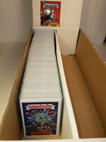 2018 Garbage Pail Kids Oh Horror-ible BASE CARDS Pick 20 for $10!! Lot GPK