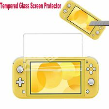 Waterproof Tempered Glass Screen Protective Film for Nintendo Switch Lite Parts