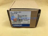 1PCS Omron Temperature Controller E5CSL-QTC 100-240VAC New In Box