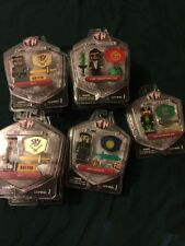 Tube Heroes TDM Hero Pack  Lot Of 12  Sky,Antvenom,Captainsparkles, Cavemanfilms