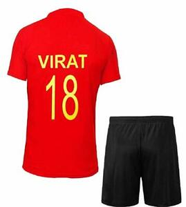 India Cricket Jersey World Cup 2019 (Kids & Mens Size-Large 40  free shipping US