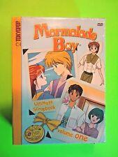 Marmalade Boy - Ultimate Collection Vol. 1 (DVD) Limited Edition Pencil Board!