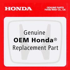 Genuine OEM Honda Rear Wiper Block Off Delete Plug Grommet Cap Civic Integra