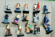 LEGO HARRY POTTER SERIES 2 MINIFIGURE​​S 71028 - NEARLY COMPLETE SET 15 FIGURES